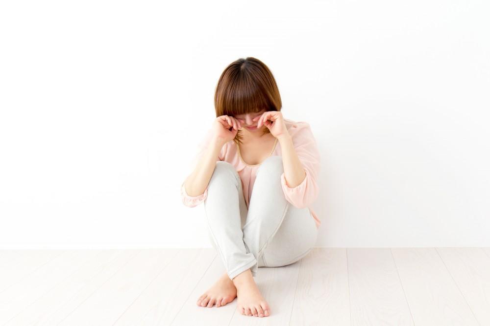 ひとり泣きでスッキリ!新感覚ストレス解消の「涙活」とは?