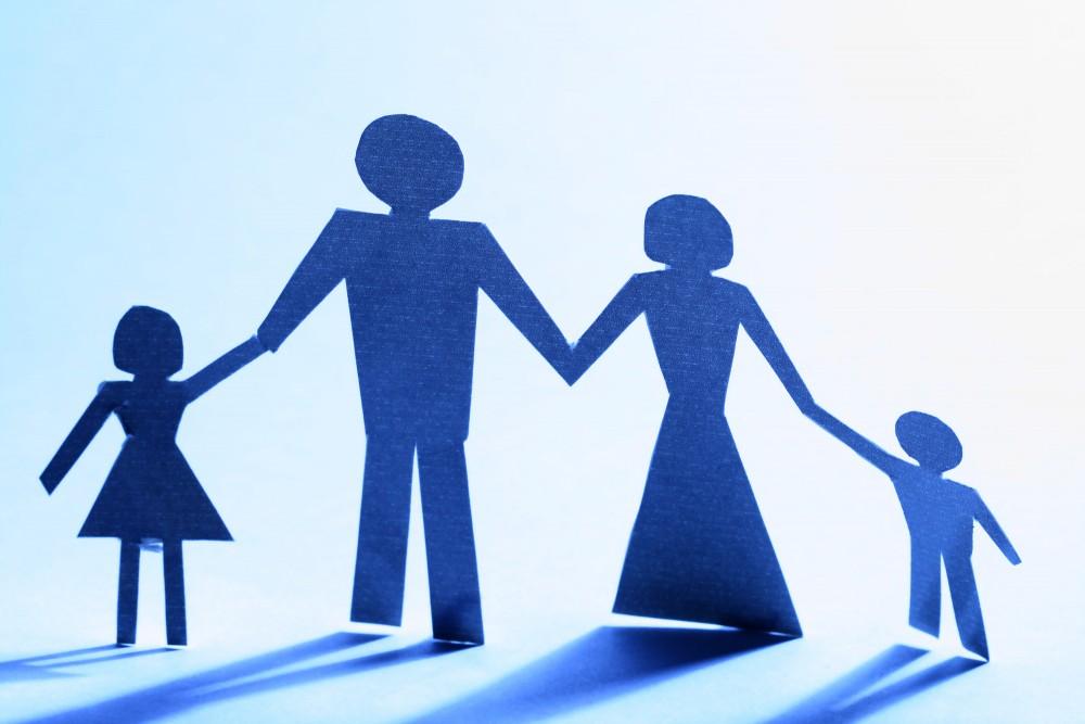 機能不全家族の原因と子どもへの影響とは?