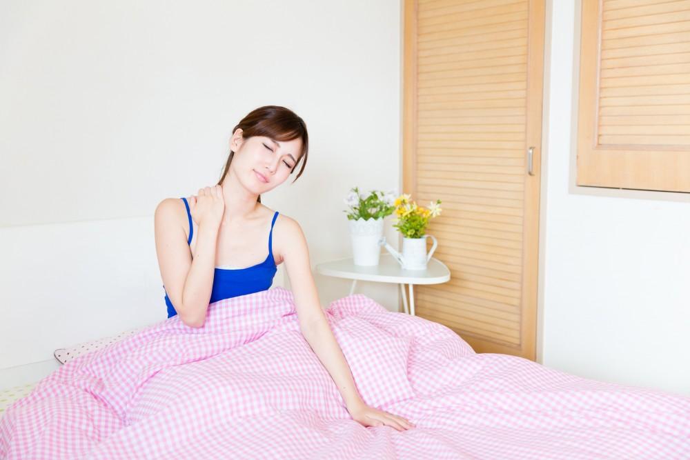 どれだけ寝ても疲れが取れない人の特徴