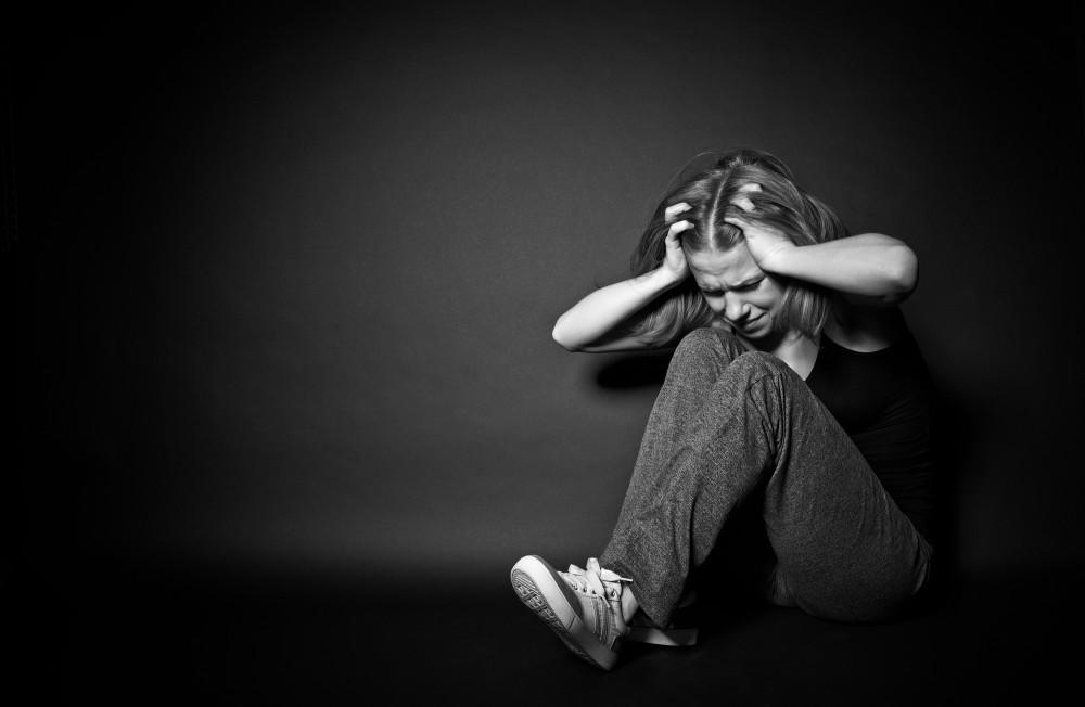 PTSDの原因と症状