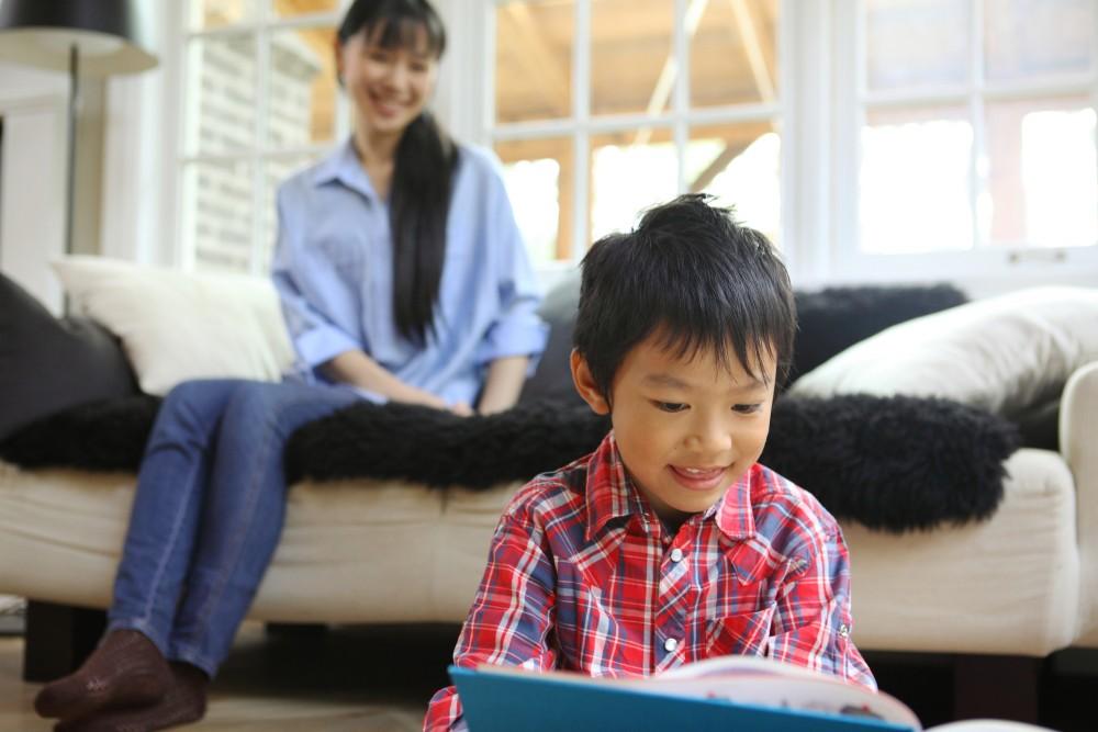 アスペルガー症候群の子どもへのサポート