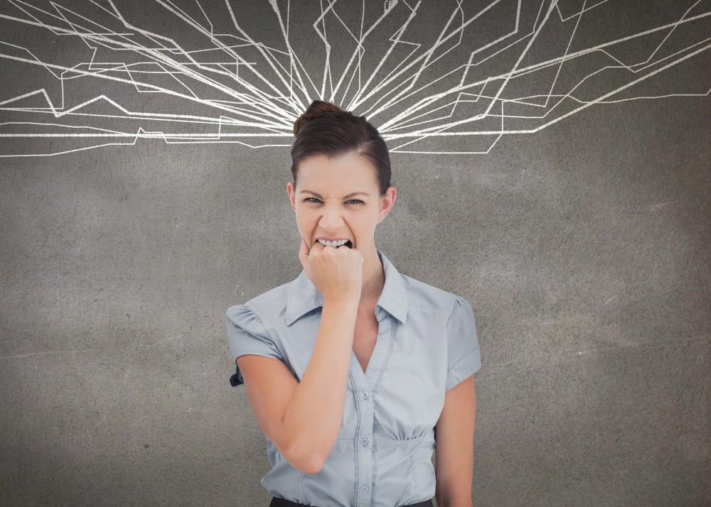 ストレスから解放されるコミュニケーション能力